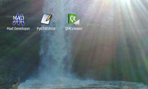 Apps in my Development folder