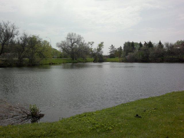 Astound Pond
