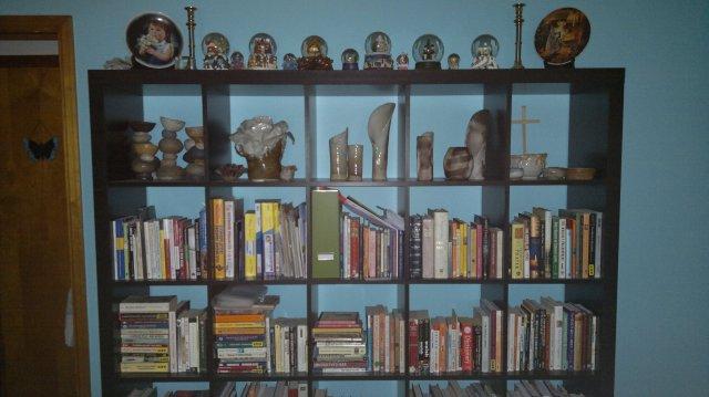 N8 Shelves