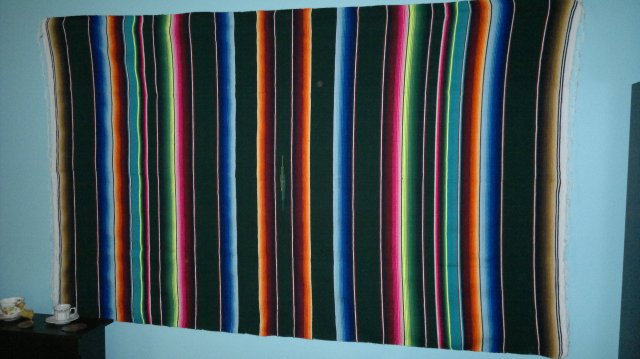 N8 Blanket