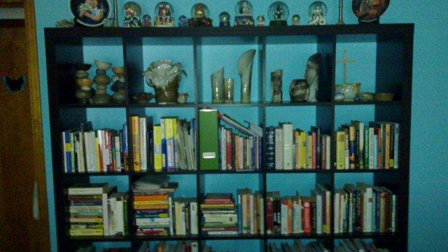 N900 Shelves