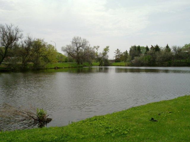N900 Pond