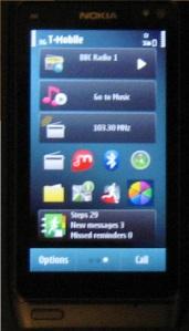 N8 Symbian