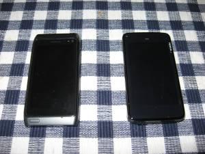 N8 and N900