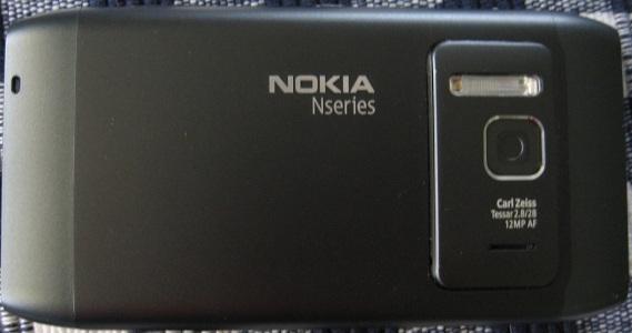 N8 Back