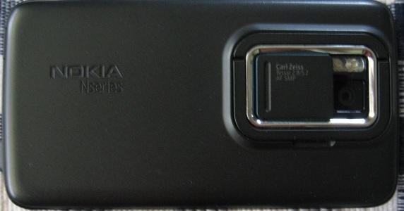 N900 Back